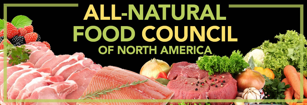 All Natural Food Council