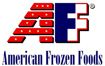 logo with name of AFF in color no shadow