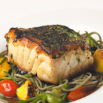 Chilean Sea Bass Filets