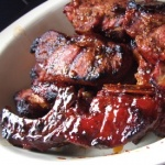 Country Style Spare Ribs