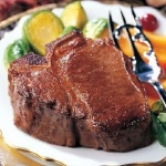 Loin Lamb Chops-Thick Cut