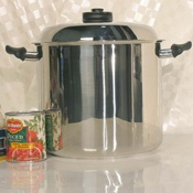 Stockpot With Cover-26 Quart